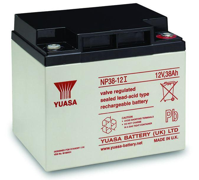 Battery (Large)