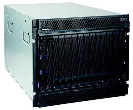 Blade Chassis