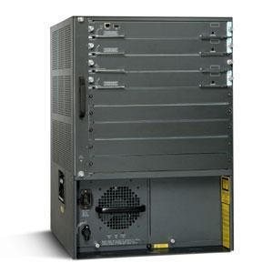 Network/SAN Chassis